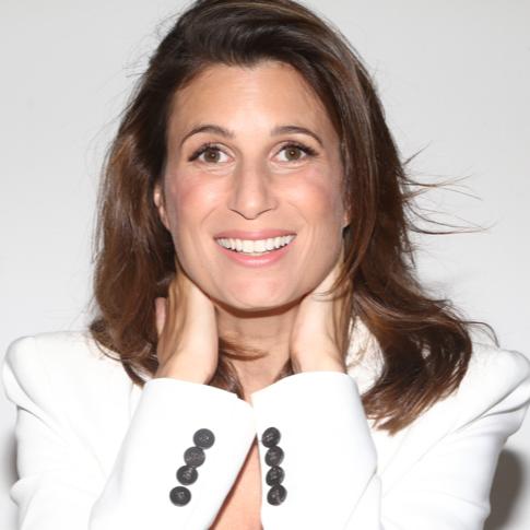 Catherine Daar, pi-lot cabinet de négociation à Genève