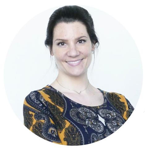 Céline Taïs, pi-lot cabinet de négociation à Genève