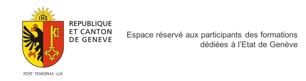 Céline Taïs, pi-lot cabinet de négociation à Genève, espace réservé, Etat de Genève