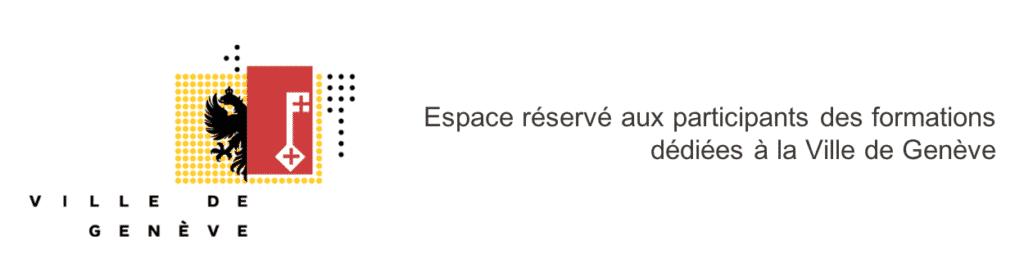 Céline Taïs, pi-lot cabinet de négociation à Genève, espace réservé, Ville de Genève