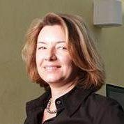 Florence Noel, pi-lot cabinet de négociation à Genève