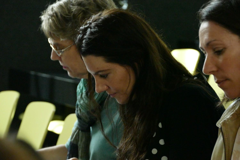 Céline Taïs, membre du jury du Smartcity hack,