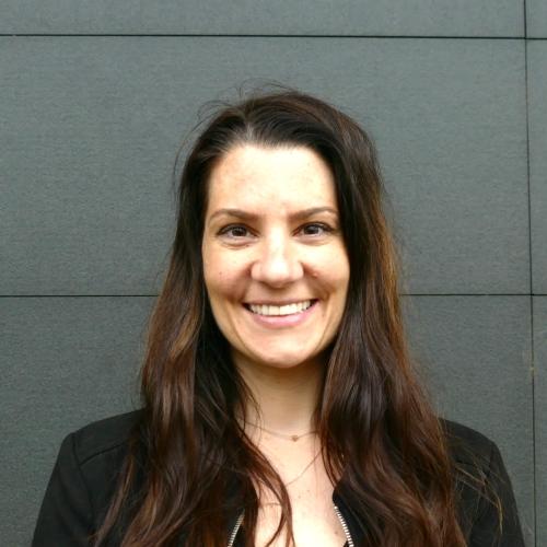 Céline Taïs, directrice chez pi-lot, cabinet de négociation à Genève