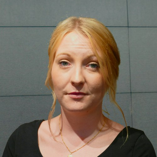 Michelle Hornung,assistante événementiel chez pi-lot