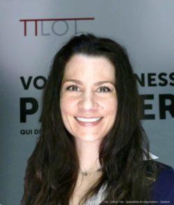 Céline Taïs, pi-lot