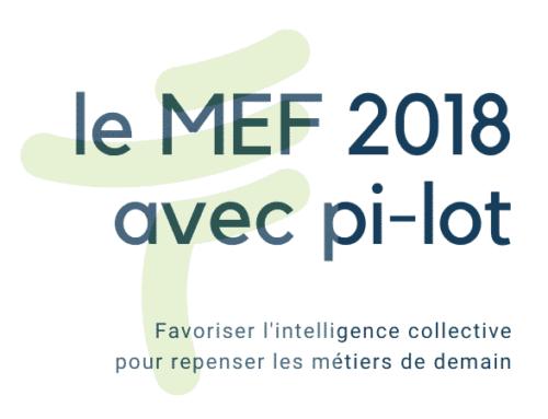 MEF 2018