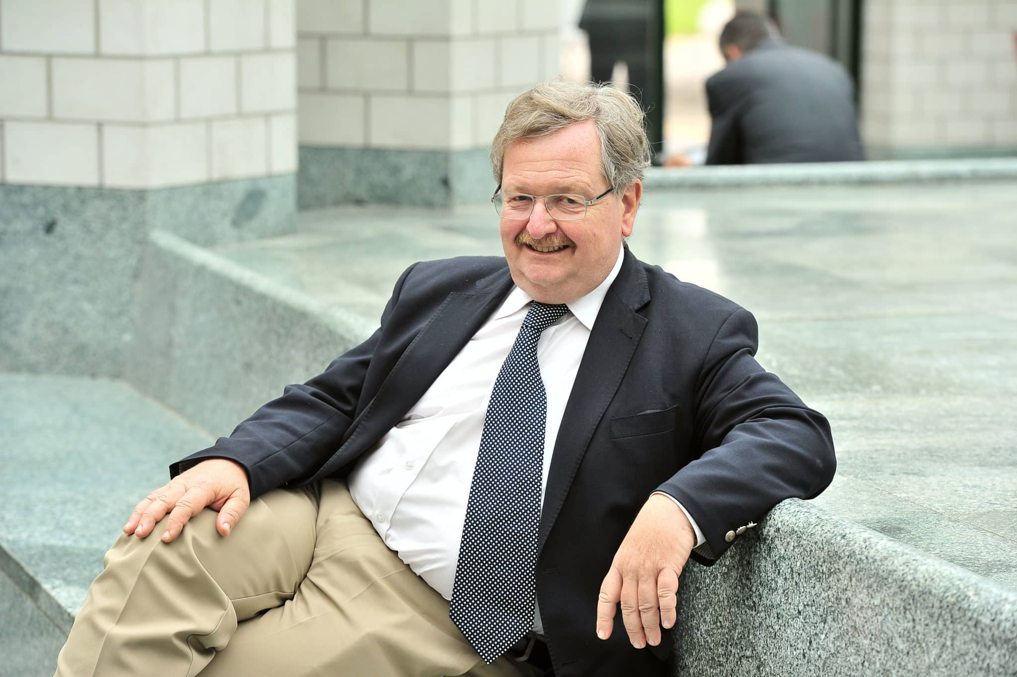 Pierre-Alain Tschudi