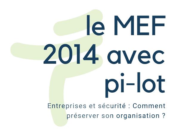 MEF-2014