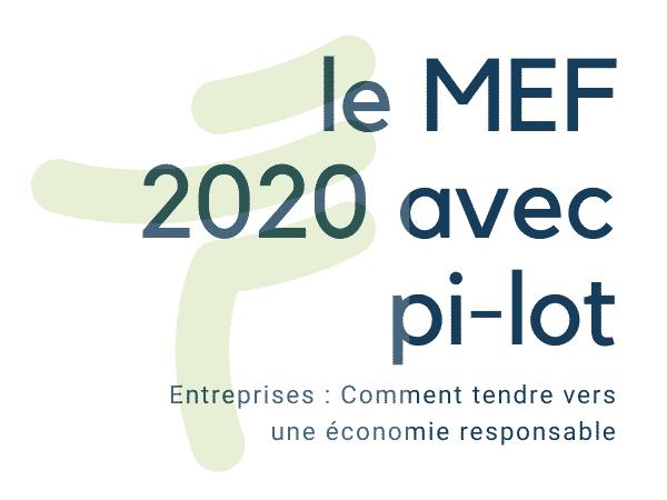 Meyrin Economic Forum