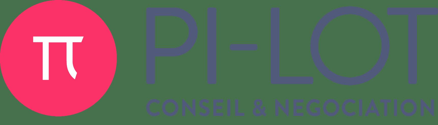 Céline Taïs – pi-lot – Agence de négociation à Genève Logo